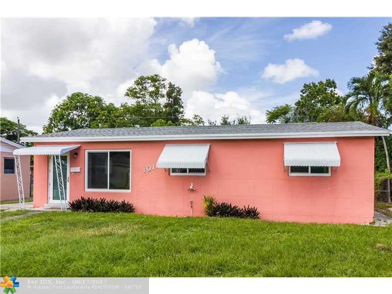 1011 SW 31ST ST, Fort Lauderdale, FL 33315
