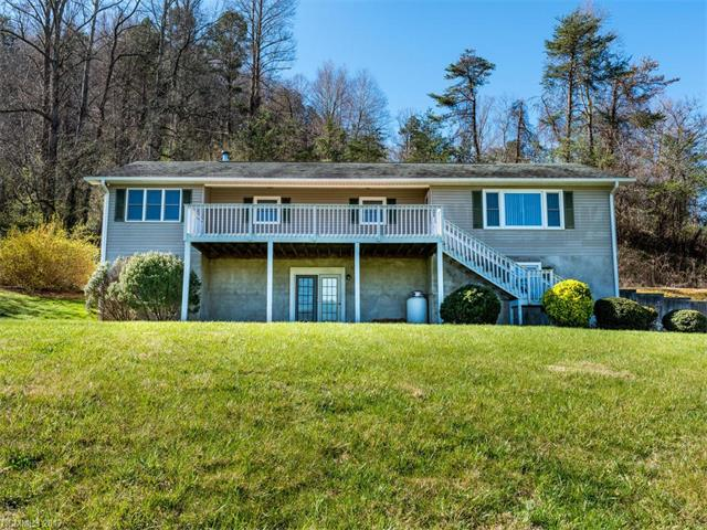 920 Newfound Road, Leicester, NC 28748
