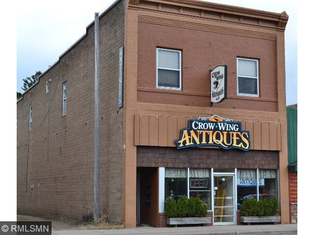 10 W Main Street, Crosby, MN 56441