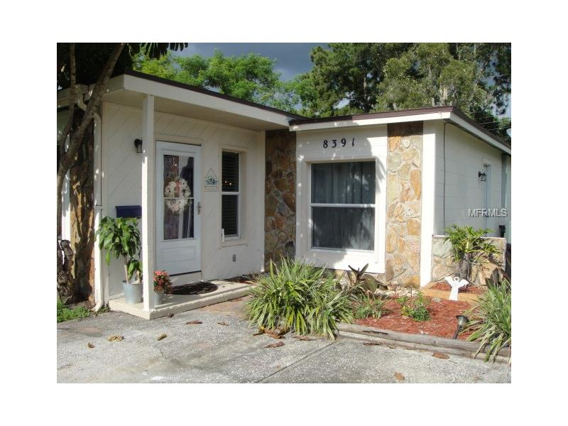 8391 55TH WAY N, PINELLAS PARK, FL 33781