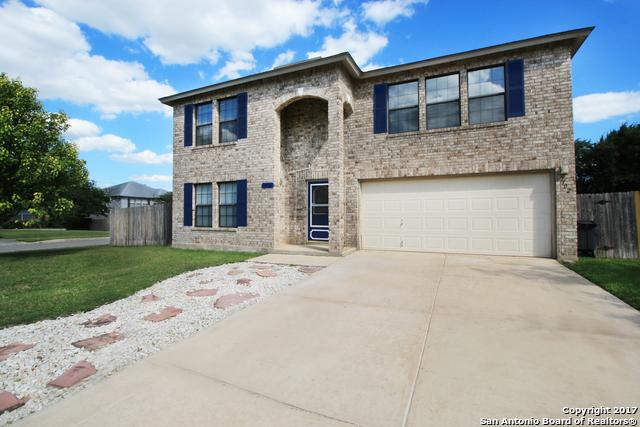 7102 CAMBIE CT, Live Oak, TX 78233