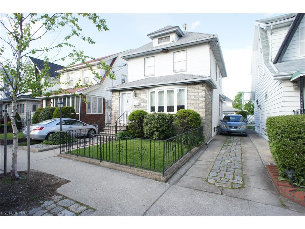 1661 Madison Place, Brooklyn, NY 11229