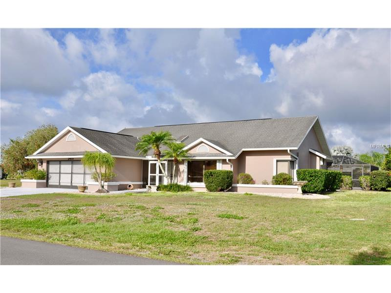 2415 MAURITANIA ROAD PUNTA GORDA, Florida