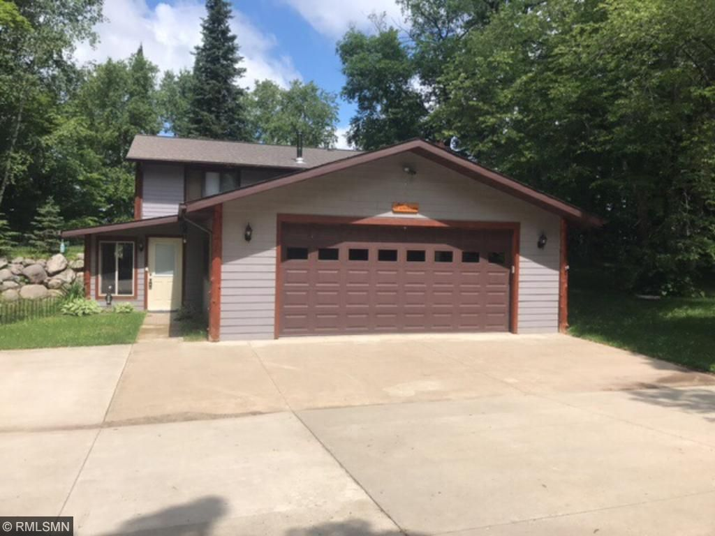 4869 Girl Lake Trail NE, Longville, MN 56655