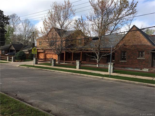1346 E 36th Street, Tulsa, OK 74105