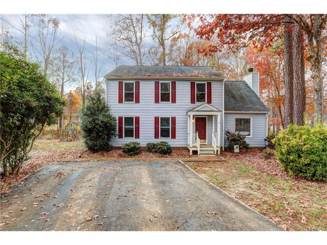 2306 Turtle Hill Court, Midlothian, VA 23112