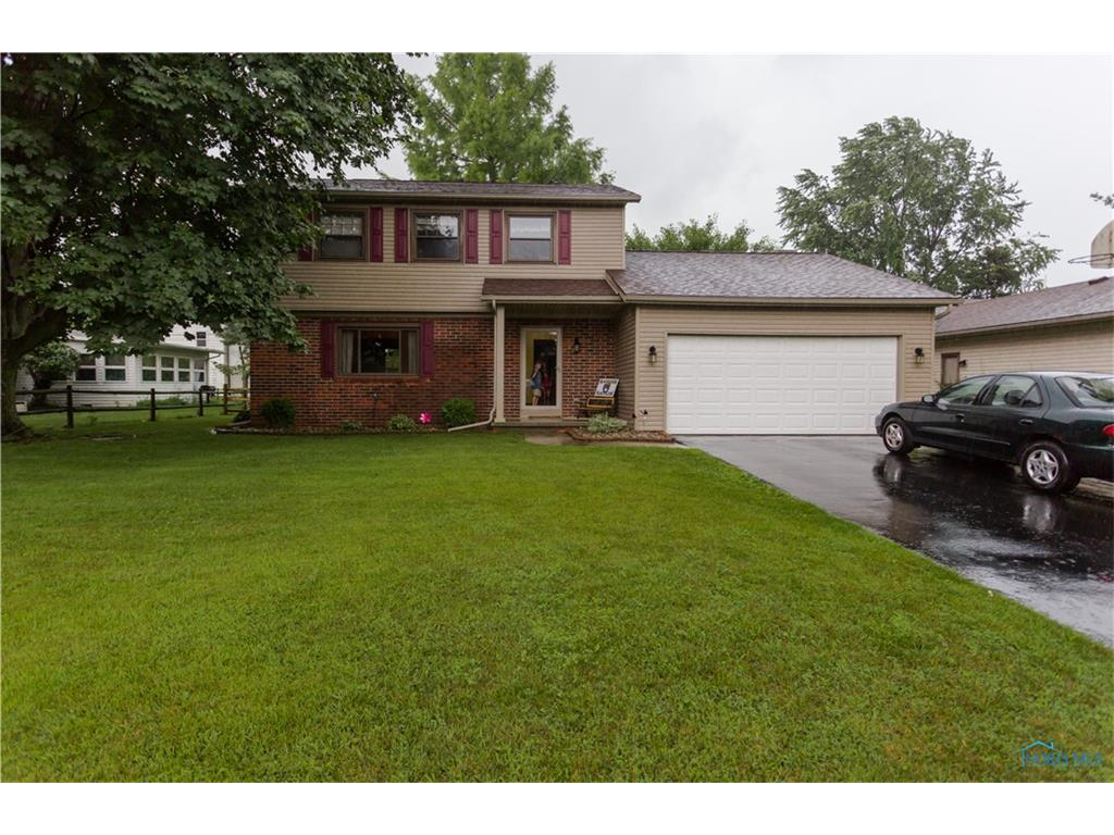 3486 Piper Drive, Northwood, OH 43619