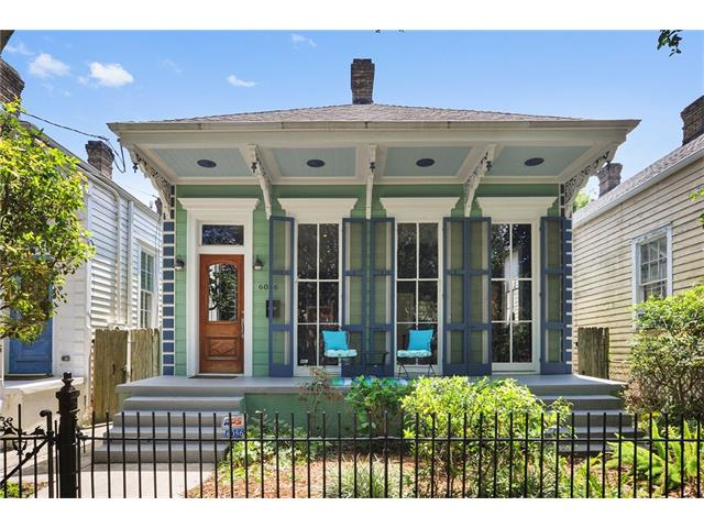 6056 ANNUNCIATION Street, New Orleans, LA 70118