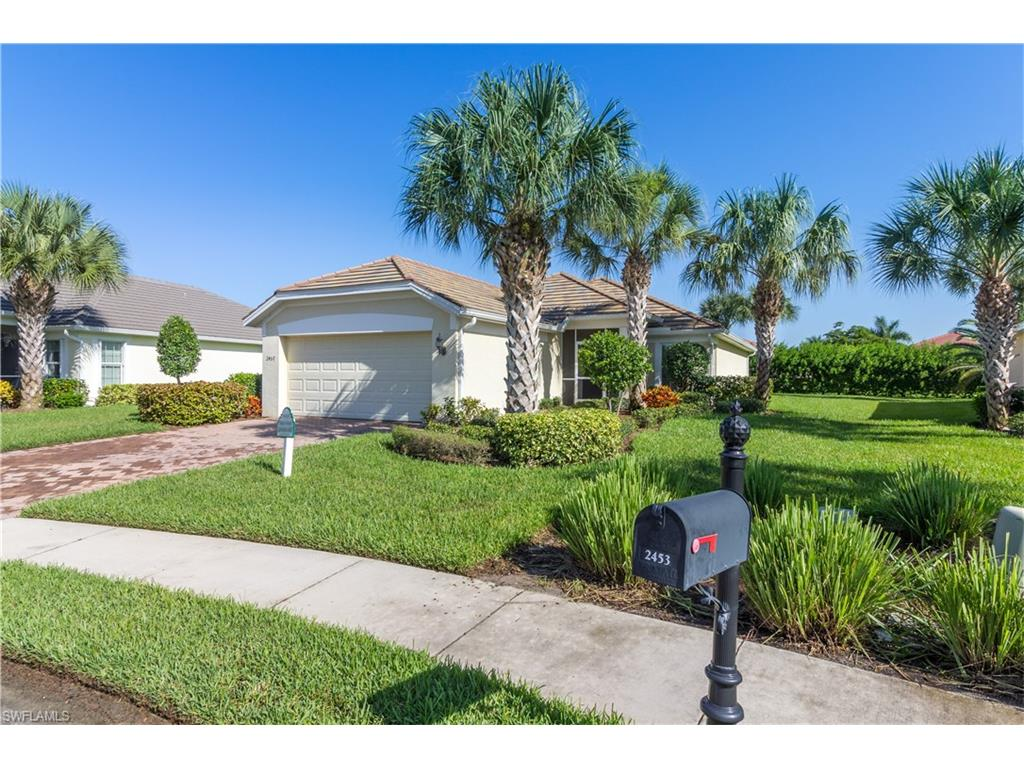 2457 Hopefield CT, CAPE CORAL, FL 33991