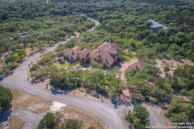 24 Park Mountain, San Antonio, TX 78255