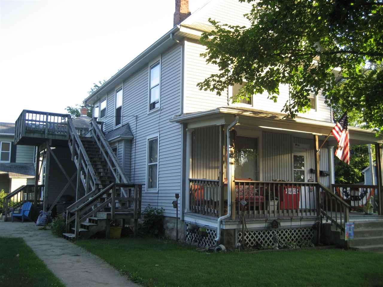 307 ADAMS Street, OREGON, IL 61061