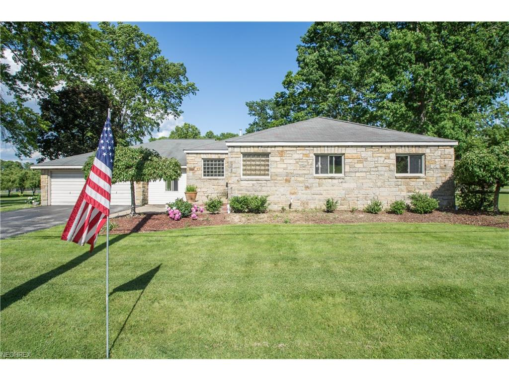 4372 S Raccoon, Canfield, OH 44406