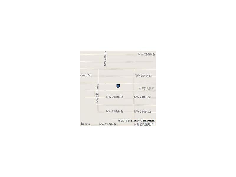 20481 NW 250TH STREET, OKEECHOBEE, FL 34972