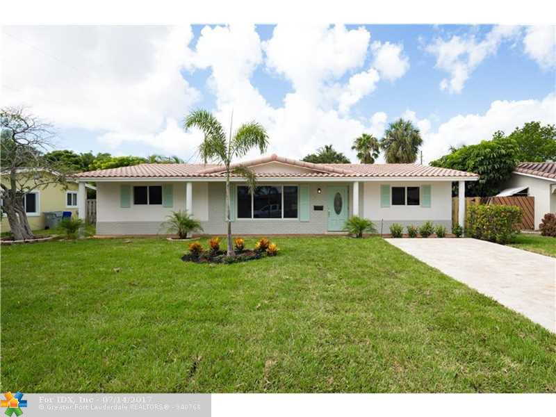 300 SE 8th Ct, Pompano Beach, FL 33060
