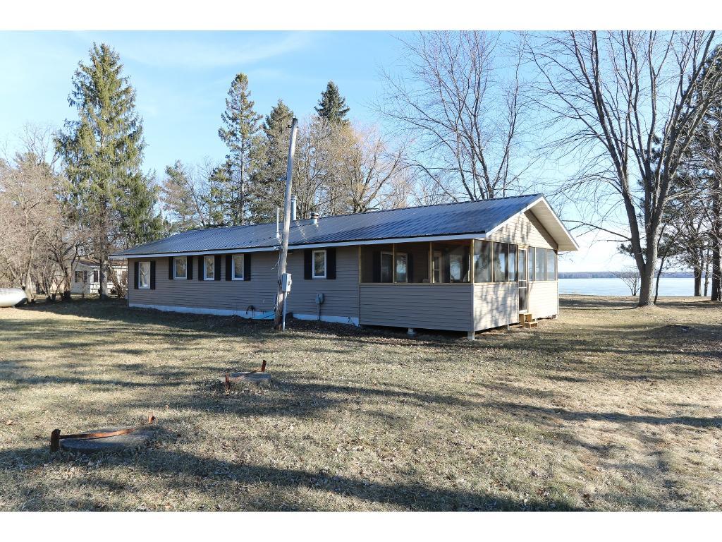 692 N Round Lake Lane, Georgetown Twp, WI 54853