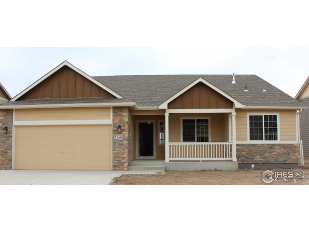 7505 Homestretch Dr, Wellington, CO 80549