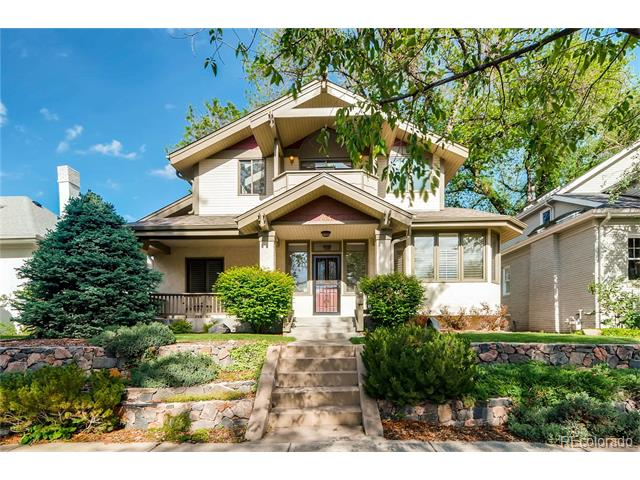 744 S Williams Street, Denver, CO 80209