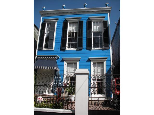 723 ESPLANADE Avenue, New Orleans, LA 70116