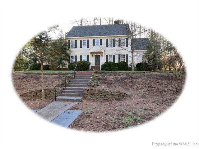 3 Whitby Court, Williamsburg, VA 23185