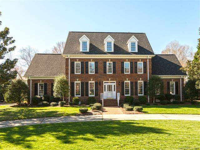 5501 Providence Country Club Drive, Charlotte, NC 28277