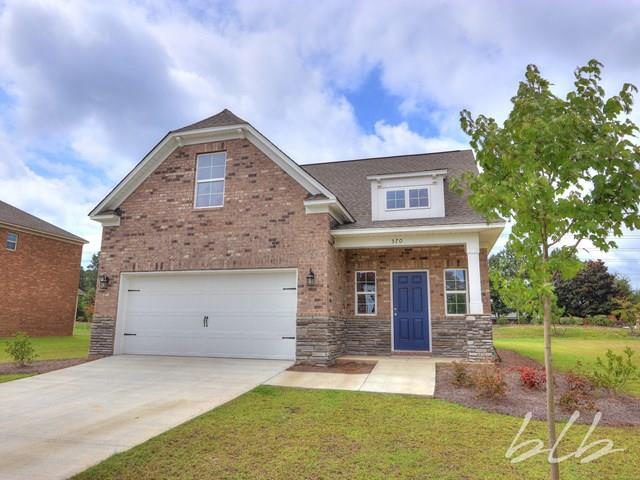 570 Curlew Circle (Lot 149), Sumter, SC 29150