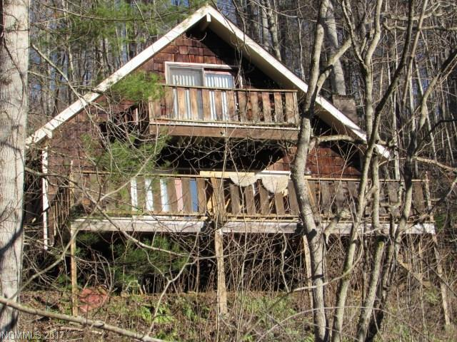 196 Deep Forest Lane, Burnsville, NC 28714