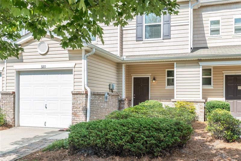 320 Oak Leaf Place, Acworth, GA 30102