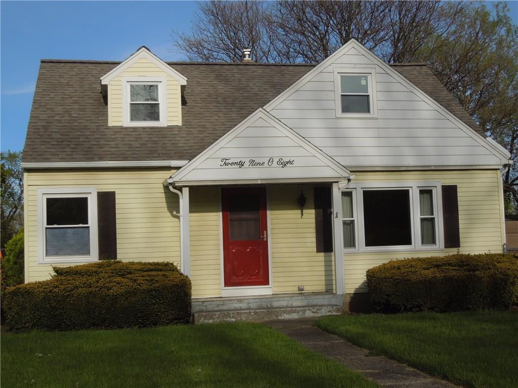 2908 Lake Avenue, Rochester, NY 14612