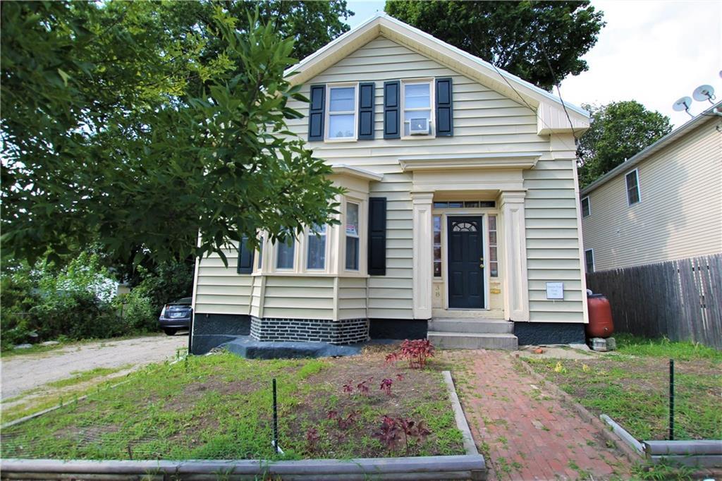 38 Pleasant ST, East Side of Prov, RI 02906
