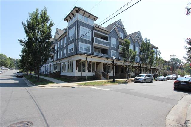 301 E Tremont Avenue 216, Charlotte, NC 28203