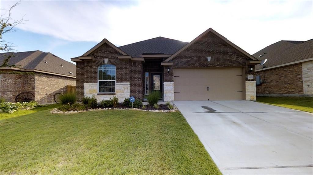 1812 Mesquite Lane, Anna, TX 75409