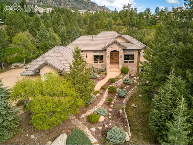 524 Silver Oak Grove, Colorado Springs, CO 80906
