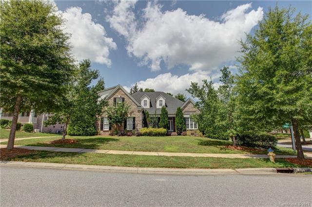 10402 Spring Tree Lane, Huntersville, NC 28078