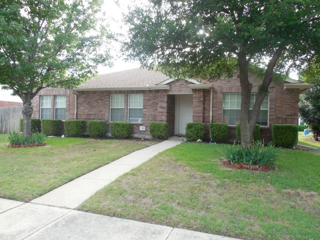 1407 Plateau Drive, Allen, TX 75002