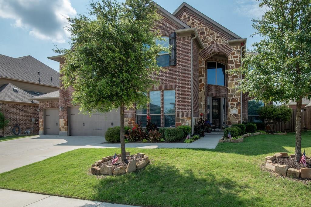 1118 Eastwick Drive, Roanoke, TX 76262