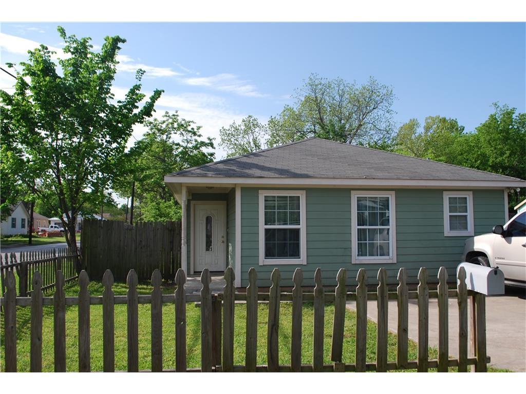 822 E Jones Street, Sherman, TX 75090