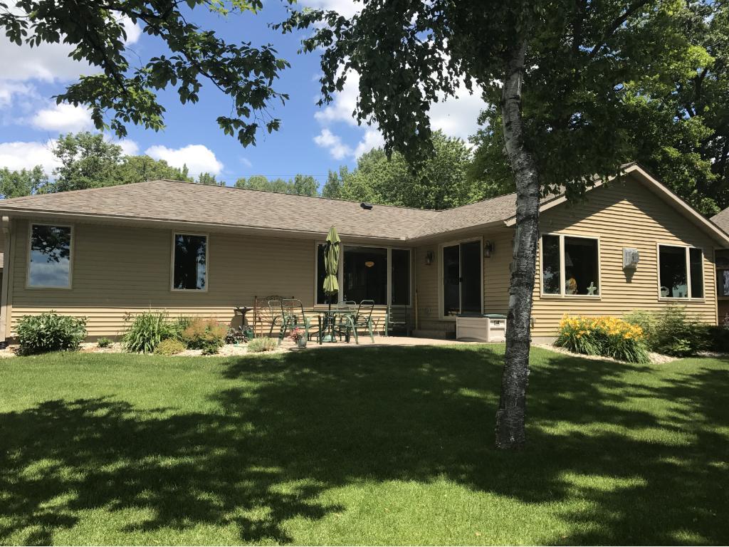 14795 Old Lake Road, Paynesville Twp, MN 56362