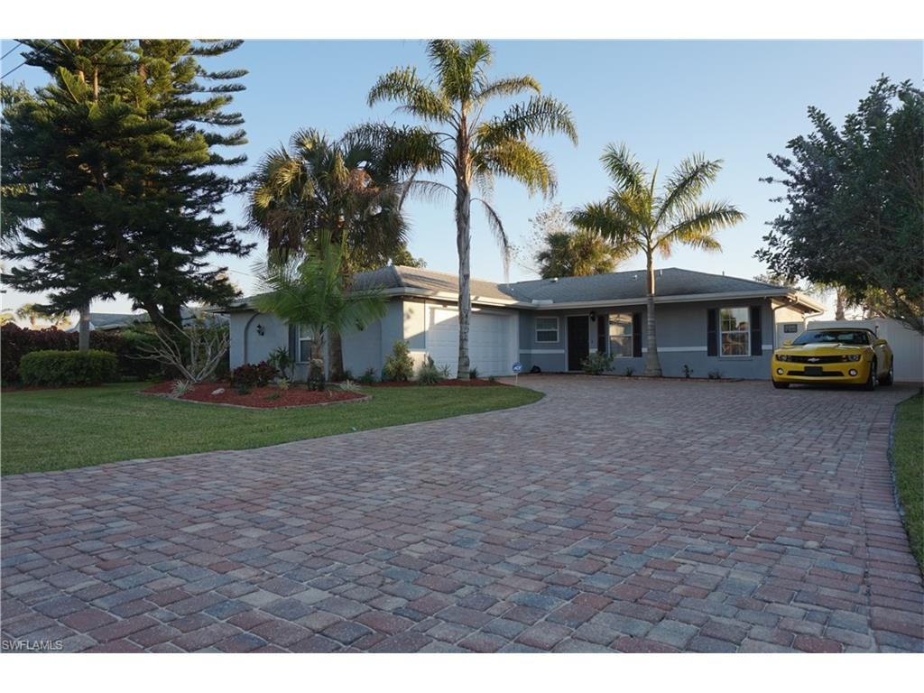 13239 Marquette BLVD, FORT MYERS, FL 33905
