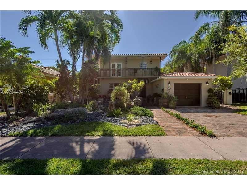 430 Candia Ave, Coral Gables, FL 33134
