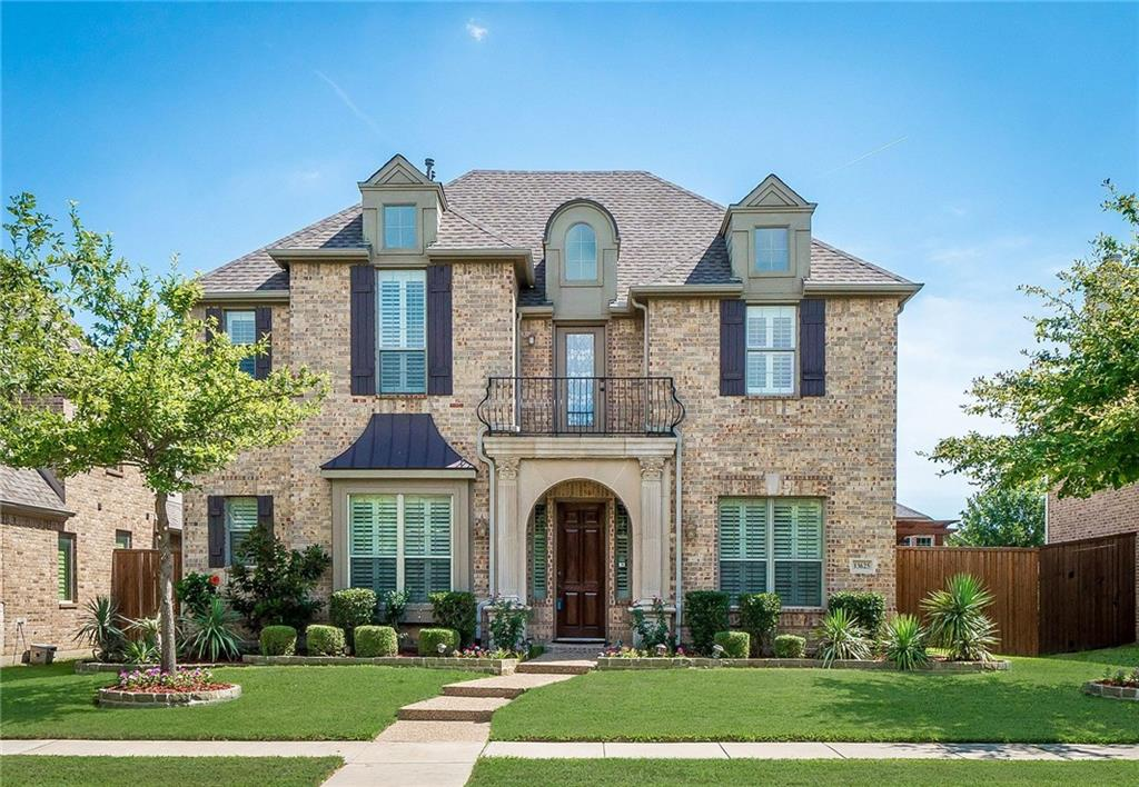 13625 Stanmere Drive, Frisco, TX 75035