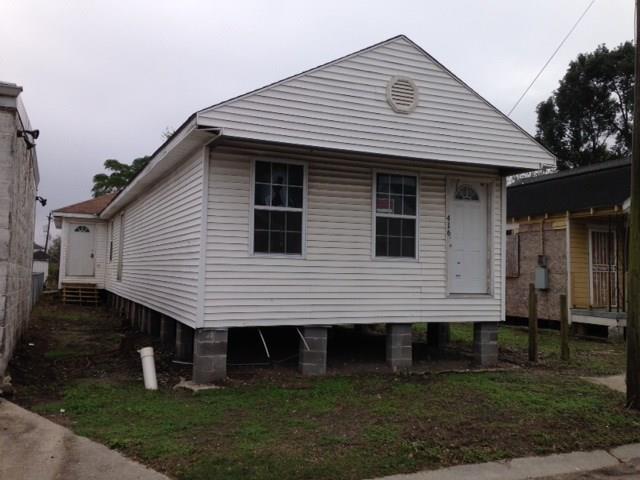 416 N TONTI Street, NEW ORLEANS, LA 70119