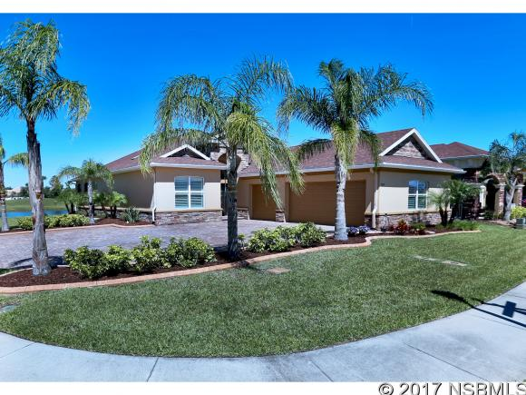 3477 Tesoro Cir, New Smyrna Beach, FL 32168