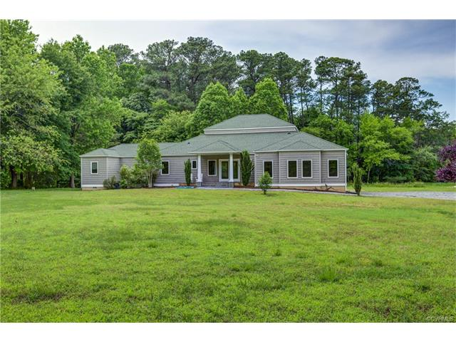39 Cove Creek Court, White Stone, VA 22578
