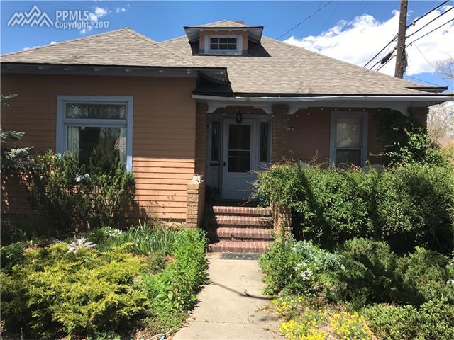 114 E Jefferson Street, Colorado Springs, CO 80907