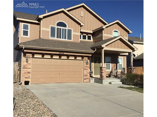 10524 Deer Meadow Circle, Colorado Springs, CO 80925