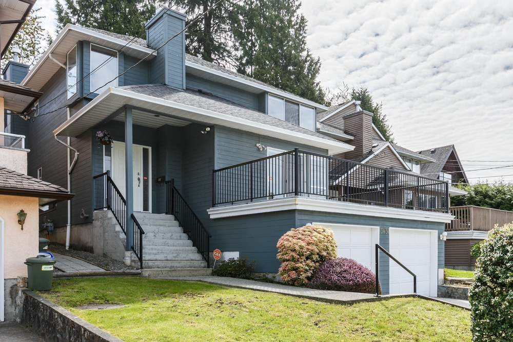 3434 MAHON AVENUE, North Vancouver, BC V7N 3T6