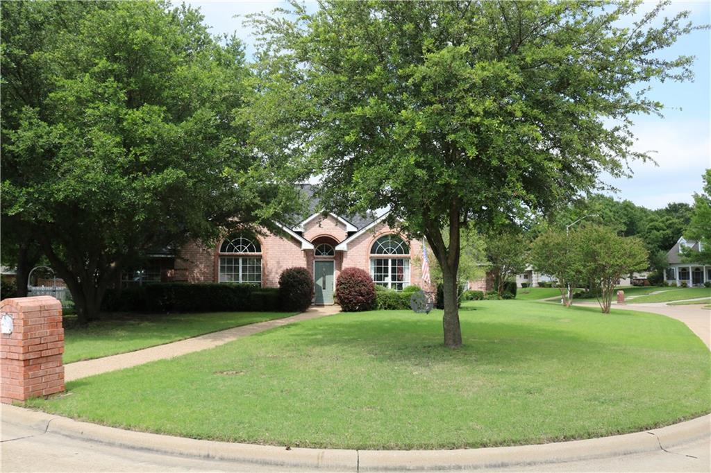 11808 Windville Lane, Fort Worth, TX 76008