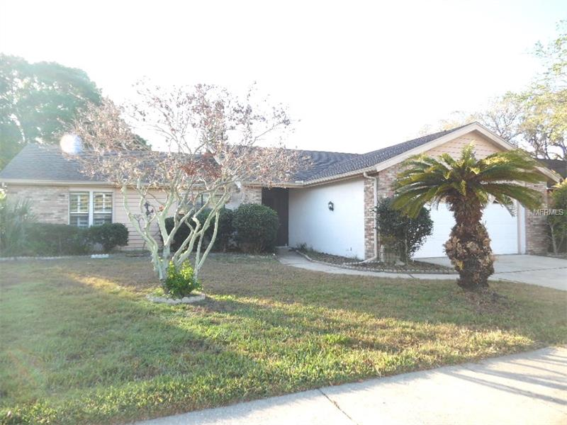2814 WINDRIDGE DRIVE, HOLIDAY, FL 34691
