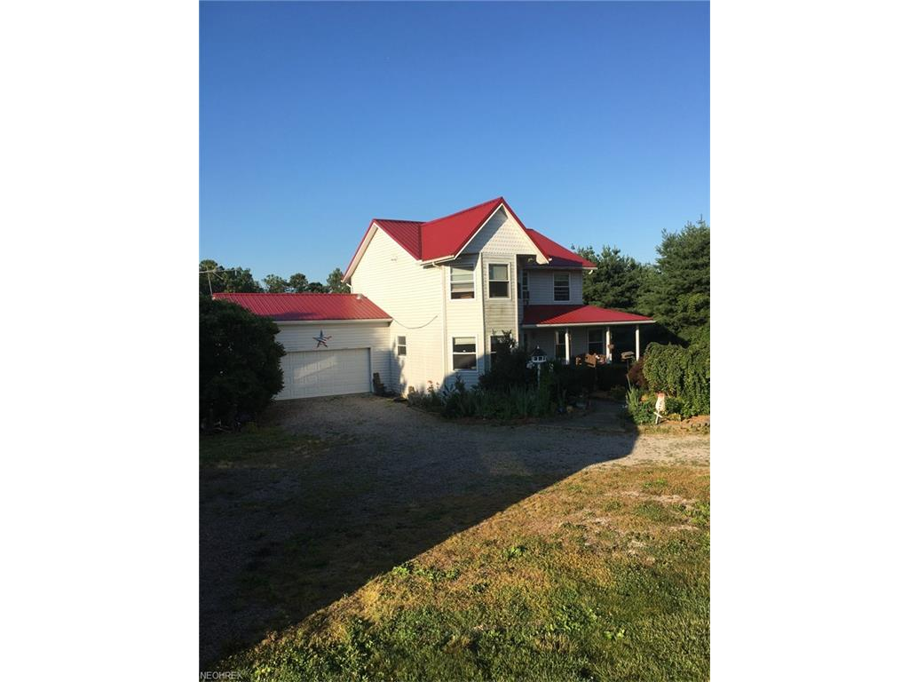 12235 Zion Rd, Thornville, OH 43076