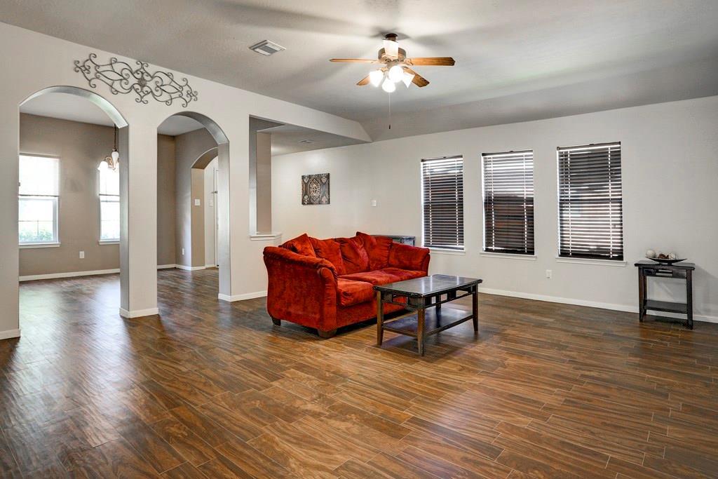 13204 Baron Hill Lane, Rosharon, TX 77583